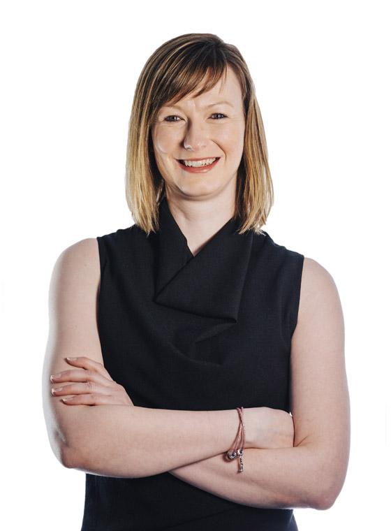 Christina Matthews