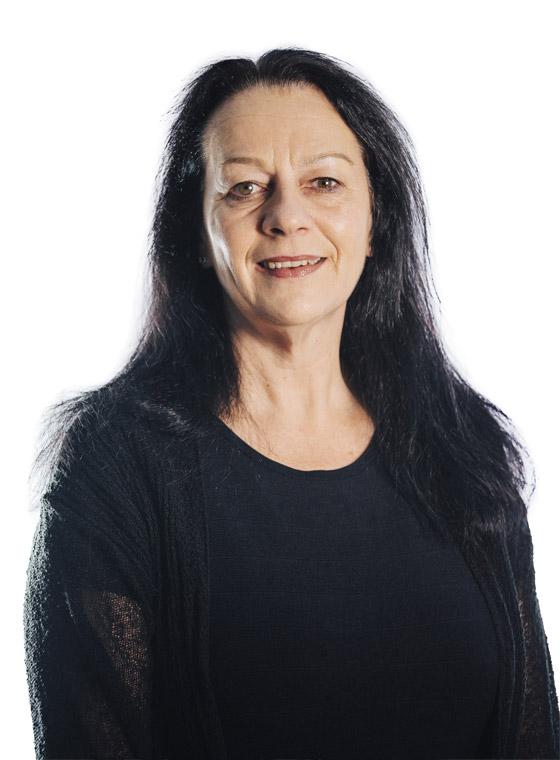 Gail Wiggins