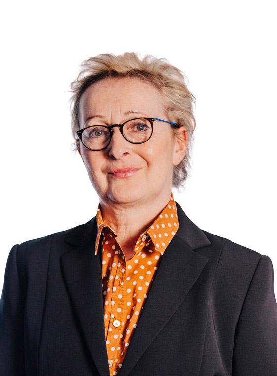 Margaret Nash