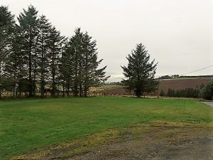Building Plot, Redbriggs, Greeness, Cuminestown AB53 8HY