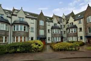 10 Balmanno Apartments Cuparstone Place Aberdeen AB10 6PW
