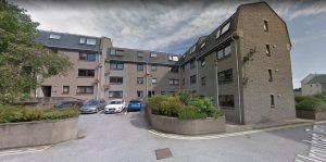 28 Urquhart Terrace, Aberdeen AB24 5NG